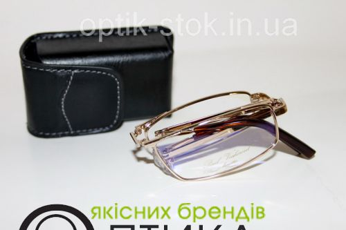 Оправа Paul Vosheront PV 257 23KGold Plated