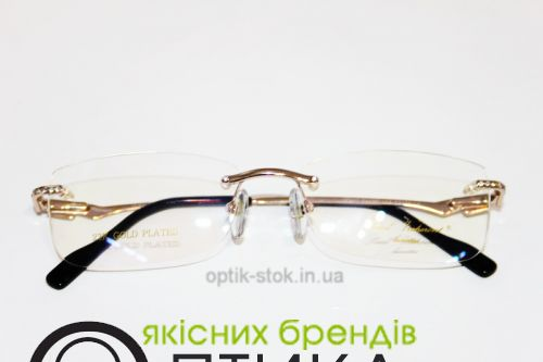 Оправа Paul Vosheront PV 306 23K Gold Plated